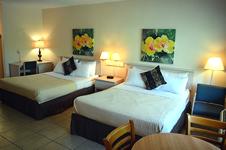 Fort Lauderdale Hotel Double Queen Room